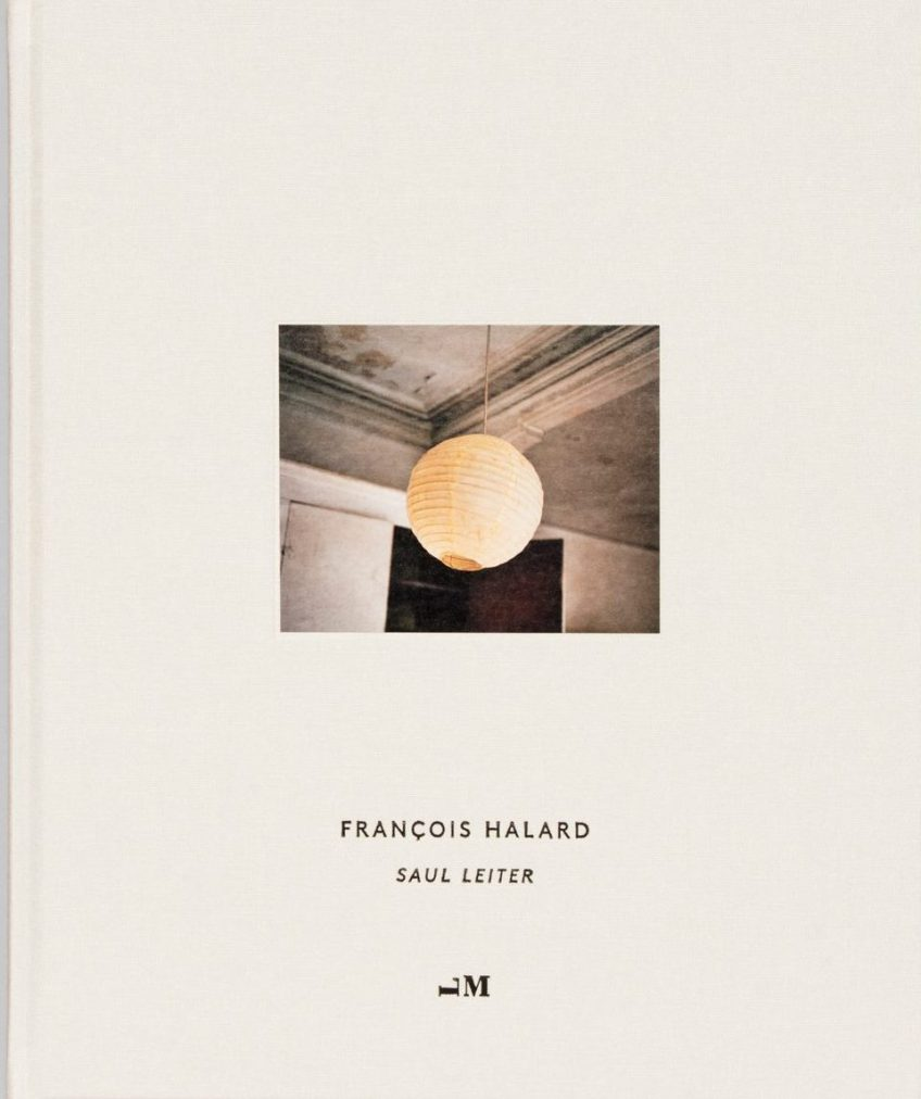François Halard - Saul Leiter (Second edition)